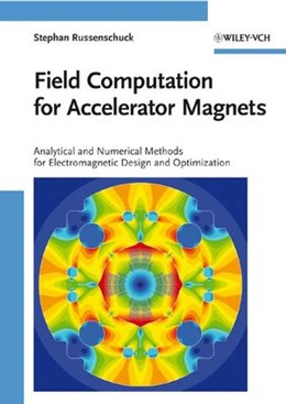 Abbildung von Russenschuck | Field Computation for Accelerator Magnets | 2008 | Analytical and Numerical Metho...