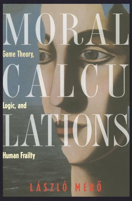 Abbildung von Mero | Moral Calculations | 1998