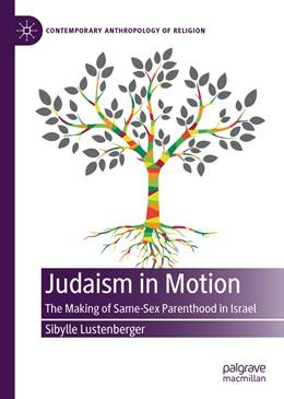 Abbildung von Lustenberger | Judaism in Motion | 1. Auflage | 2020 | beck-shop.de