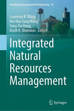 Abbildung von Wang / Hung | Integrated Natural Resources Management | 1. Auflage | 2021 | 20 | beck-shop.de