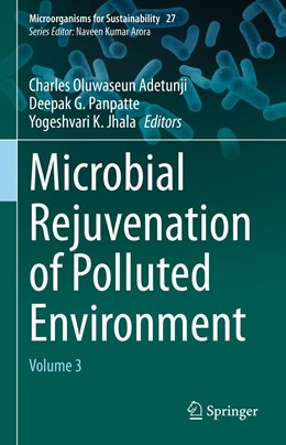 Abbildung von Adetunji / Panpatte | Microbial Rejuvenation of Polluted Environment | 1. Auflage | 2021 | 27 | beck-shop.de