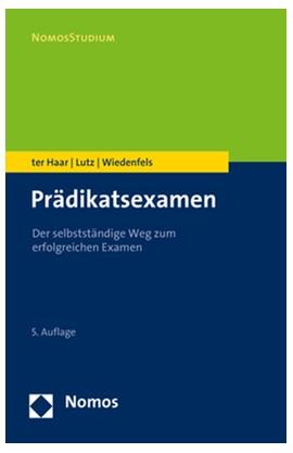 Literatur für die Examensvorbereitung