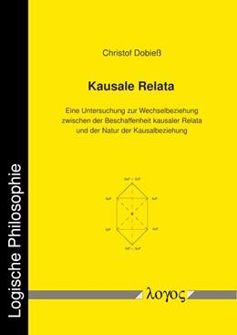 Abbildung von Dobieß   Kausale Relata   1. Auflage   2020   23   beck-shop.de