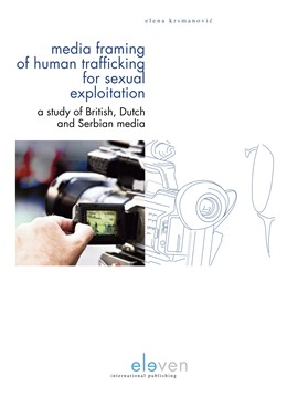 Abbildung von Krsmanovic | Media Framing of Human Trafficking for Sexual Exploitation | 1. Auflage | 2020 | beck-shop.de