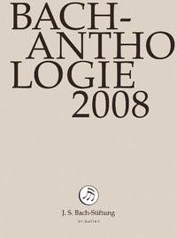 Abbildung von Bach-Anthologie 2008   2009