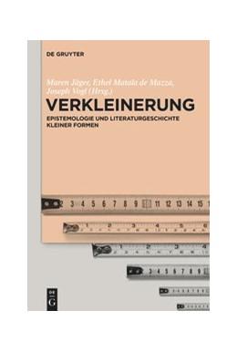 Abbildung von Jäger / Matala de Mazza   Verkleinerung   1. Auflage   2020   beck-shop.de