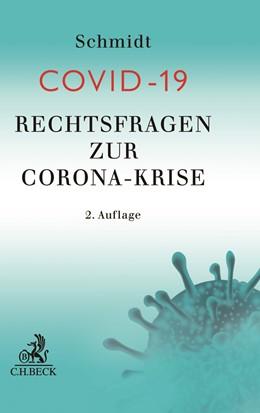 Abbildung von Schmidt | COVID-19 | 2. Auflage | 2020 | beck-shop.de