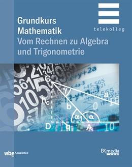 Abbildung von Weber | Grundkurs Mathematik | 1. Auflage | 2020 | beck-shop.de