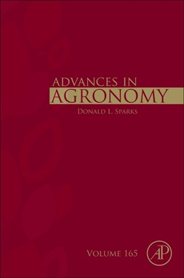 Abbildung von Advances in Agronomy | 1. Auflage | 2021 | 165 | beck-shop.de