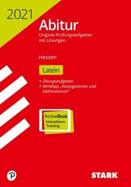 Abbildung von STARK Abiturprüfung Hessen 2021 - Latein GK/LK | 1. Auflage | 2020 | beck-shop.de