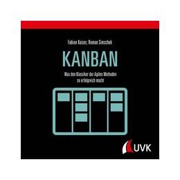 Abbildung von Simschek / Kaiser   Kanban   1. Auflage   2021   beck-shop.de