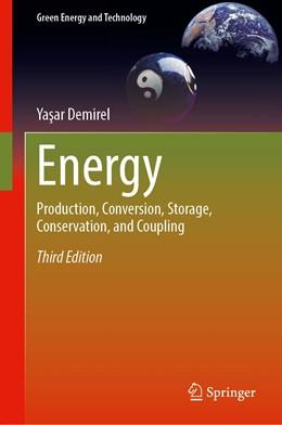 Abbildung von Demirel | Energy | 3. Auflage | 2020 | beck-shop.de