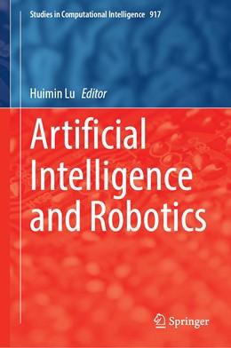 Abbildung von Lu | Artificial Intelligence and Robotics | 1. Auflage | 2020 | 917 | beck-shop.de
