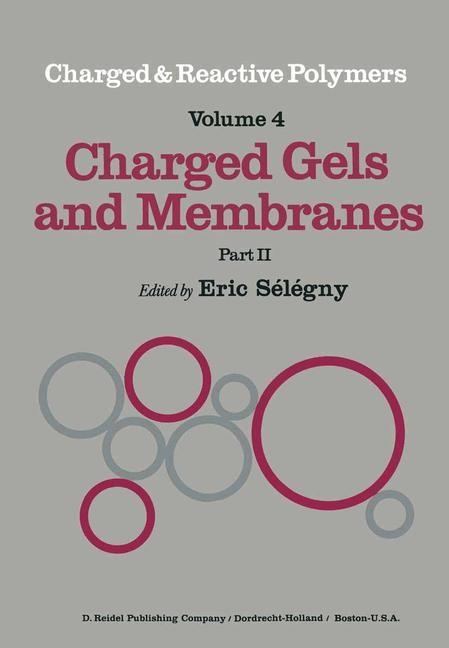 Abbildung von Sélégny | Charged Gels and Membranes | 1976