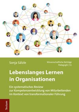 Abbildung von Sälzle | Lebenslanges Lernen in Organisationen | 1. Auflage | 2020 | beck-shop.de