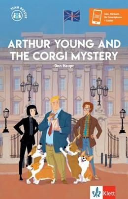 Abbildung von Haupt   Arthur Young and the Corgi Mystery   1. Auflage   2020   beck-shop.de