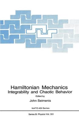 Abbildung von Seimenis   Hamiltonian Mechanics   1994   Integrability and Chaotic Beha...   331