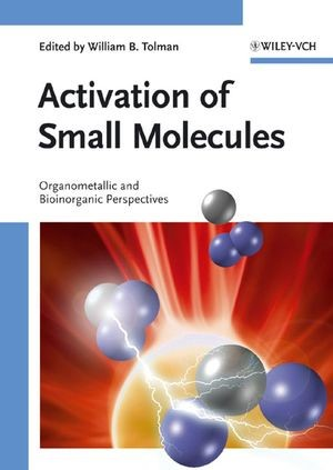 Abbildung von Tolman | Activation of Small Molecules | 2006
