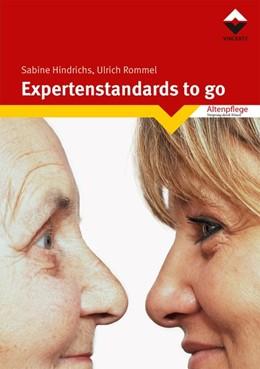Abbildung von Hindrichs / Rommel | Expertenstandards to go A5 | 1. Auflage | 2020 | beck-shop.de