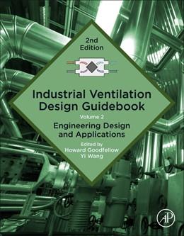 Abbildung von Industrial Ventilation Design Guidebook | 2. Auflage | 2021 | beck-shop.de