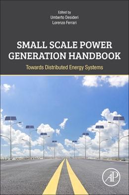 Abbildung von Desideri / Ferrari | Small Scale Power Generation Handbook | 1. Auflage | 2021 | beck-shop.de
