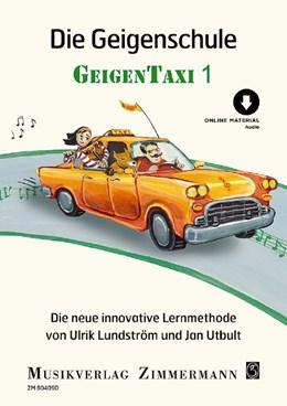 Abbildung von Lundström   Die Geigenschule   2. Auflage   2020   beck-shop.de