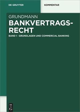 Abbildung von Grundmann / Renner (Hrsg.) | Bankvertragsrecht | 1. Auflage | 2020 | beck-shop.de