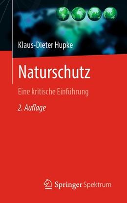 Abbildung von Hupke | Naturschutz | 2. Auflage | 2020 | beck-shop.de
