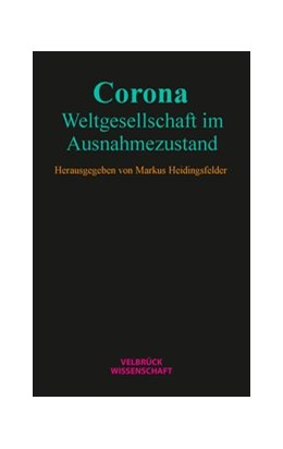 Abbildung von Heidingsfelder / Lehmann | Corona | 1. Auflage | 2020 | beck-shop.de