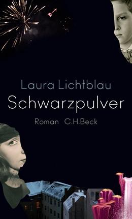 Abbildung von Lichtblau | Schwarzpulver | 1. Auflage | 2020 | beck-shop.de