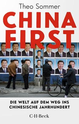 Abbildung von Sommer   China First   1. Auflage   2020   6405   beck-shop.de