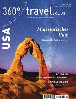 Abbildung von 360° USA - Ausgabe Sommer/Herbst2020 | 1. Auflage | 2020 | beck-shop.de