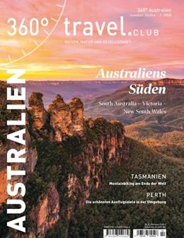 Abbildung von 360° Australien - Ausgabe Sommer/Herbst 2020 | 1. Auflage | 2020 | beck-shop.de