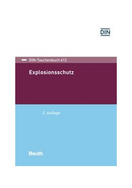 Abbildung von Explosionsschutz | 2. Auflage | 2020 | 412 | beck-shop.de