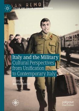 Abbildung von Roveri | Italy and the Military | 1. Auflage | 2020 | beck-shop.de