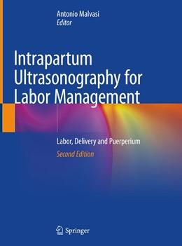 Abbildung von Malvasi | Intrapartum Ultrasonography for Labor Management | 2. Auflage | 2021 | beck-shop.de