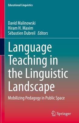 Abbildung von Malinowski / Maxim | Language Teaching in the Linguistic Landscape | 1. Auflage | 2021 | 49 | beck-shop.de