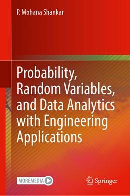 Abbildung von Shankar | Probability, Random Variables, and Data Analytics with Engineering Applications | 1. Auflage | 2021 | beck-shop.de