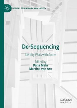 Abbildung von Mahr / von Arx | De-Sequencing | 1. Auflage | 2021 | beck-shop.de