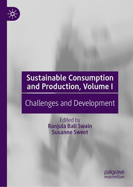 Abbildung von Bali Swain / Sweet | Sustainable Consumption and Production, Volume I | 1. Auflage | 2021 | beck-shop.de