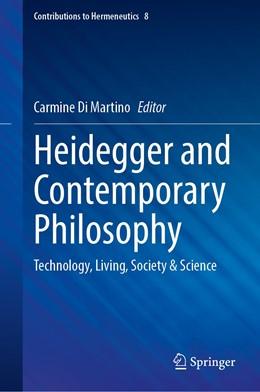 Abbildung von Di Martino | Heidegger and Contemporary Philosophy | 1. Auflage | 2021 | 8 | beck-shop.de