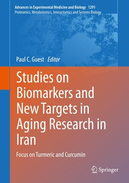 Abbildung von Guest | Studies on Biomarkers and New Targets in Aging Research in Iran | 1. Auflage | 2021 | 1291 | beck-shop.de