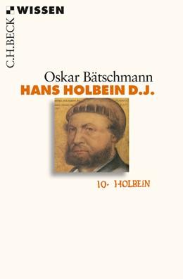Abbildung von Bätschmann, Oskar   Hans Holbein d.J.   2010   2513