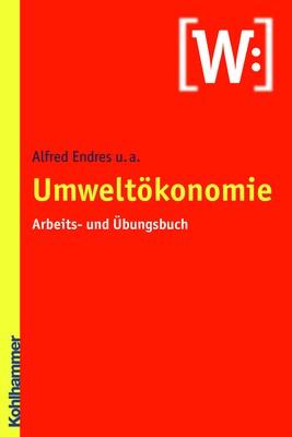 Abbildung von Endres | Umweltökonomie | 2007