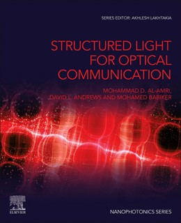 Abbildung von Al-Amri / Andrews | Structured Light for Optical Communication | 1. Auflage | 2021 | beck-shop.de