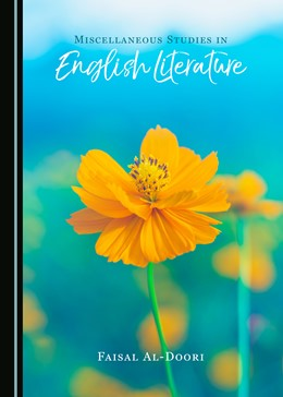 Abbildung von Al-Doori | Miscellaneous Studies in English Literature | 1. Auflage | 2020 | beck-shop.de