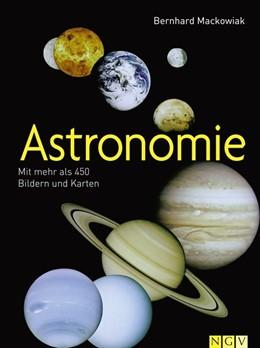 Abbildung von Mackowiak | Astronomie | 1. Auflage | 2020 | beck-shop.de