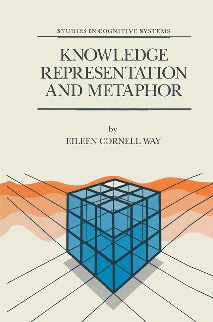 Abbildung von Cornell Way | Knowledge Representation and Metaphor | 1991