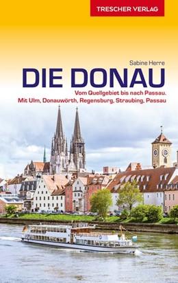 Abbildung von Herre | Reiseführer Donau | 1. Auflage | 2021 | beck-shop.de