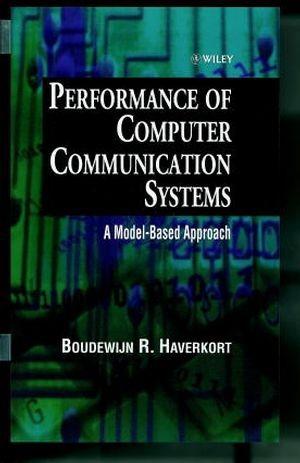 Abbildung von Haverkort   Performance of Computer Communication Systems   1998